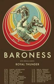 25Baroness_Europe_2013_Tour