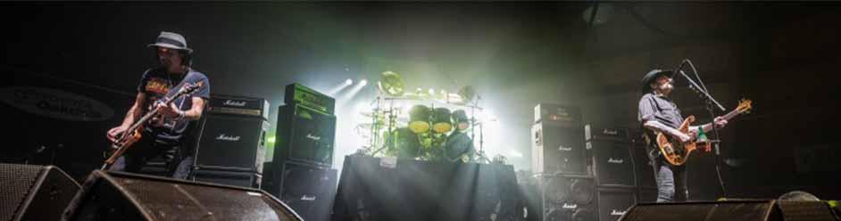 Motörhead's Last Stand?  Tour Report
