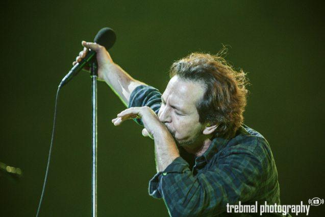Pearl Jam Hampton - Matt Lambert 2016-13