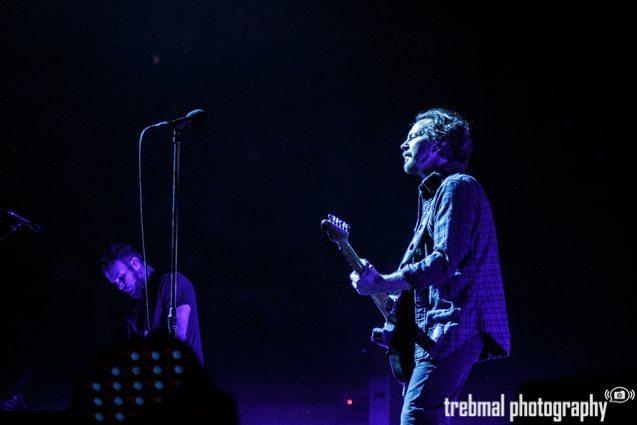 Pearl Jam Hampton - Matt Lambert 2016-21