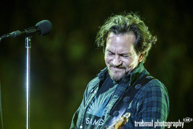 Pearl Jam Hampton - Matt Lambert 2016-24