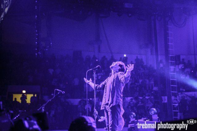 Pearl Jam Hampton - Matt Lambert 2016-5