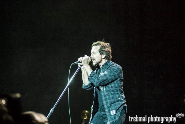 Pearl Jam Hampton - Matt Lambert 2016-9