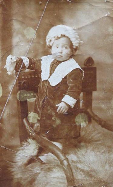 1911 – Nino