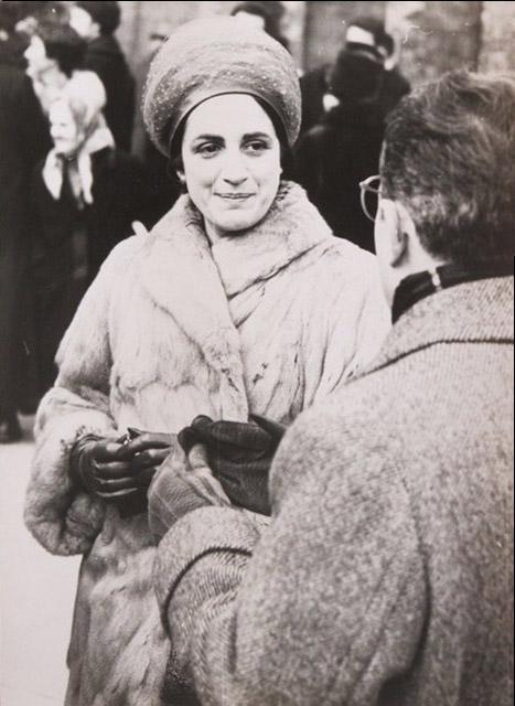 Matrimonio Giorgio e Anna Maria