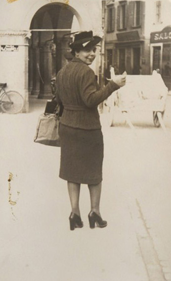 Udine 1942 – Marucci