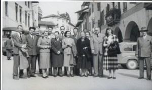 San Daniele - Gruppo Docenti  (zoom)