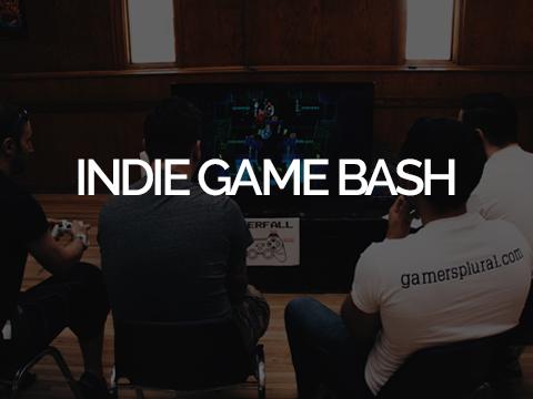 IndieGameBash