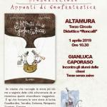 geofantastica Altamura
