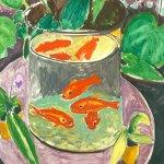 Matisse - Pesci rossi