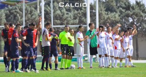Calcio Slider