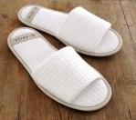 Pantofole Ciabatte In Cotone Linea Hotel GFL Prija