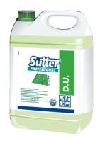 Detergente Universale Superfici Sutter D.U. 5kg