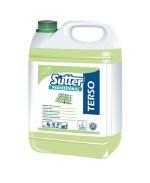 Detergente pavimenti Sutter Terso Ecolabel 5kg