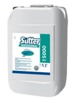 Detergente sgrassante carrozze Sutter 15000 22kg