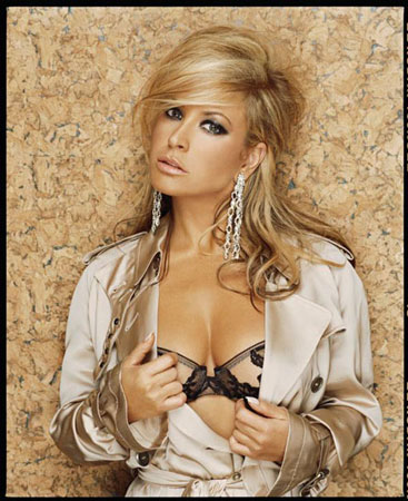 "Gianni Coletti "" News From the Studio "" new Remix for Anastacia !"