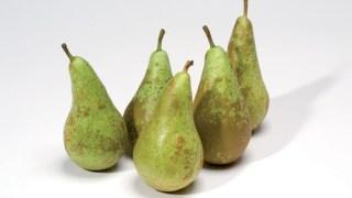fruit-peer