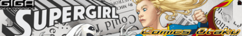 Comics Otaku Master Banner