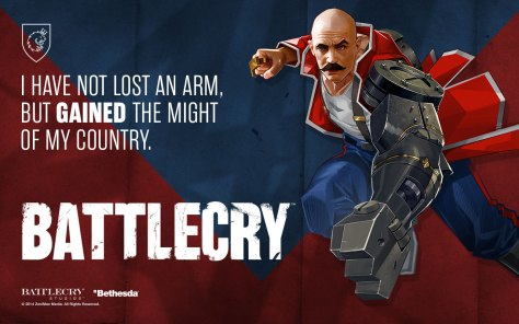 Image from Battlecry Studio's Website