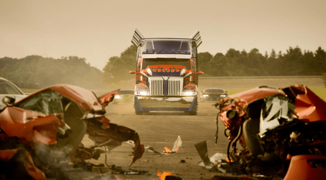 Courtesy of Transformers website