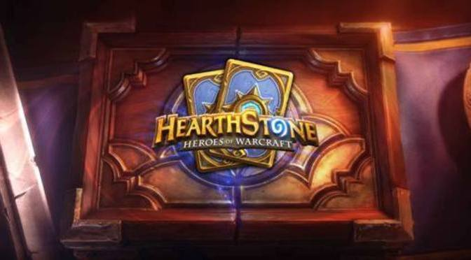 Hearthstone: Heroes of Warcraft – Amateur Open Tournament