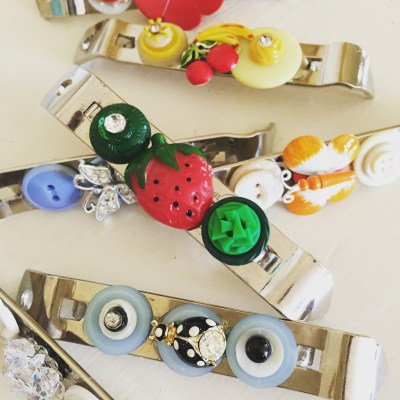 Giggle bottle openers