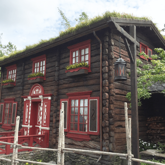 Norway in Epcot