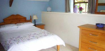 Gig Builder Holiday Cottage for Rent