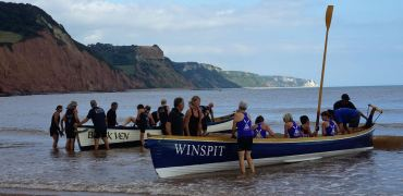 Sidmouth regatta results