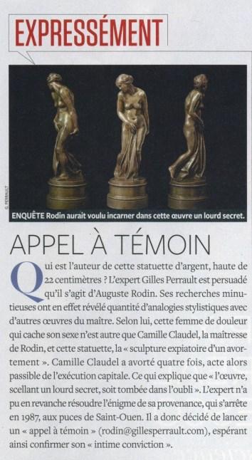 L'Express - 3 avril 2013