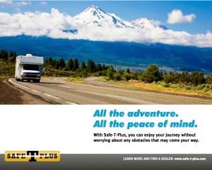 Safe-T-Plus: Marketing Brochure