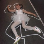 09 Gimnasio Atenas Maraton Zumba Halloween Benalmadena