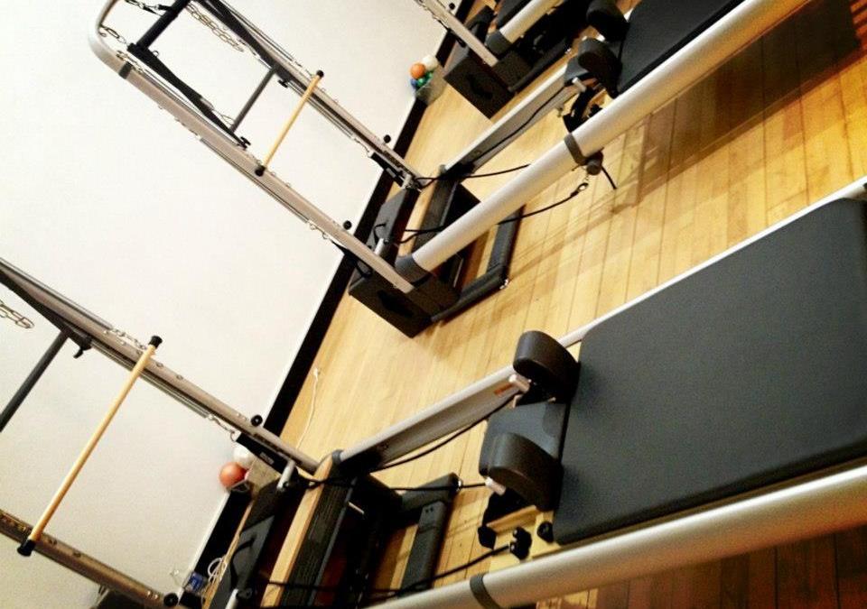 Begoña Muñoz nos cuenta cómo es Pilates en Gimnasio Atenas