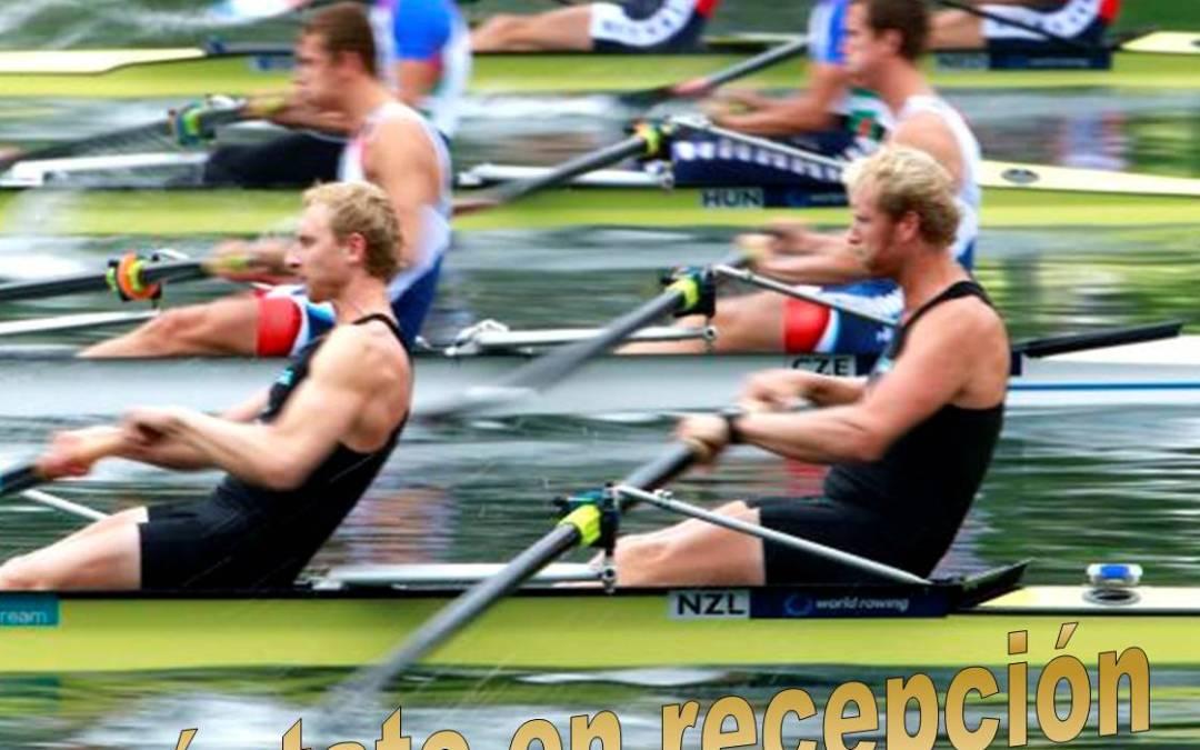 Rowing 2000 metros