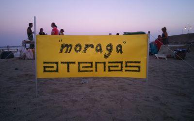 Moraga Gimnasio Atenas