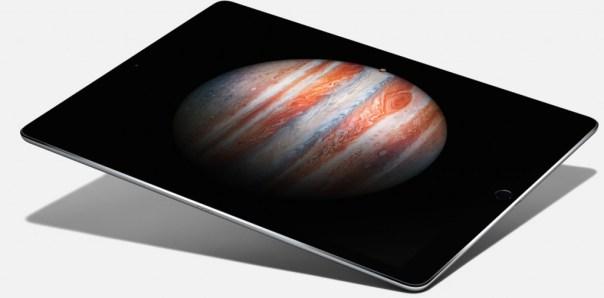 Tablette Apple iPad Pro