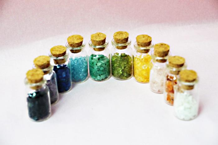 魔法の小瓶-さざれ-
