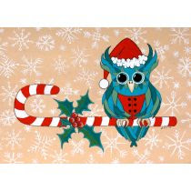 lisa-frances-judd-candy_cane_owl_