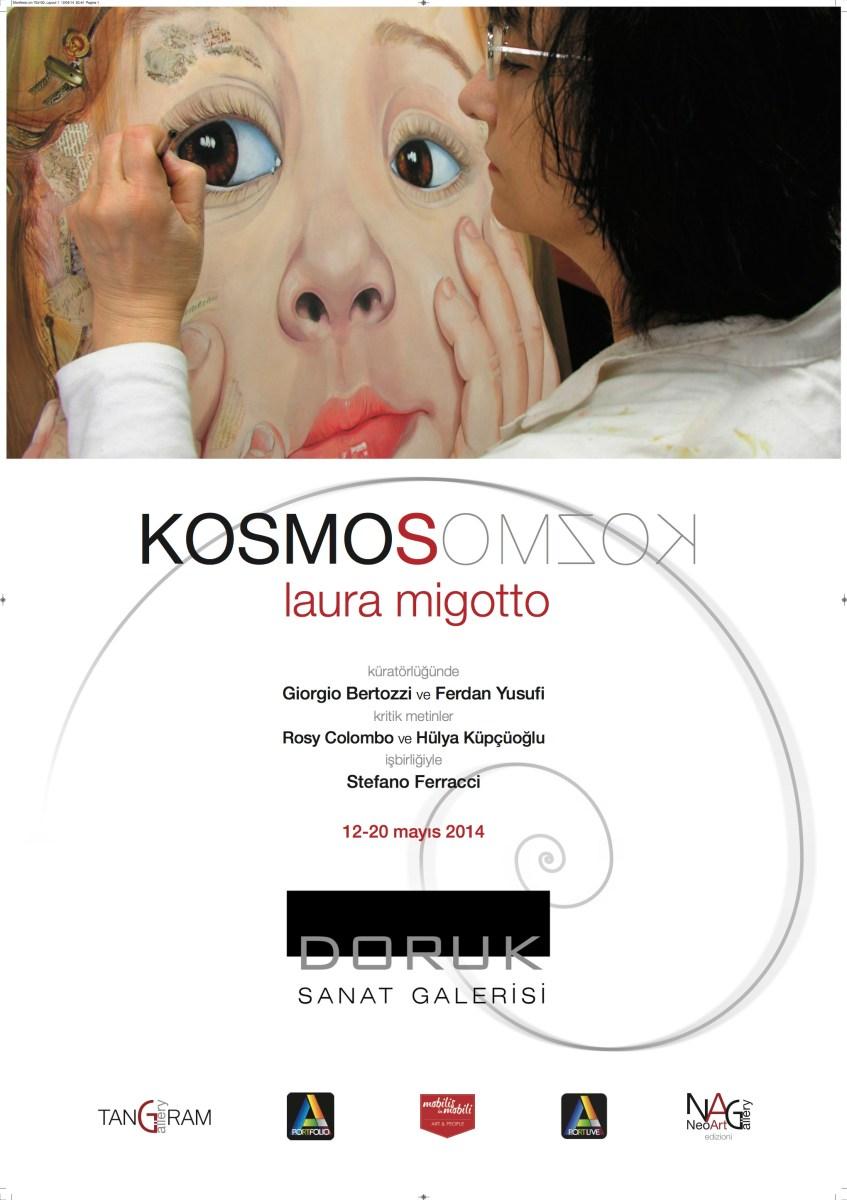 Kosmos Laura Migotto