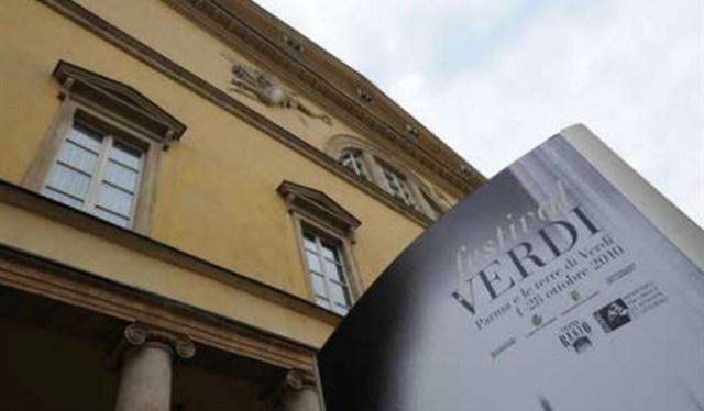 Il Teatro Regio di Parma