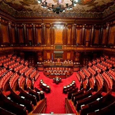 Aula Senato