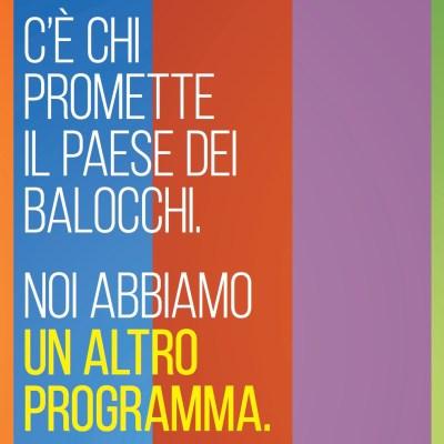 Giorgio_Pagliar_ elezioni_programma_pd