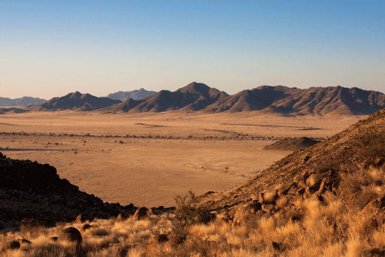 Reisebericht: Rundreise Namibia und Südafrika