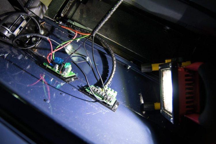 Doppelbatteriesystem für Anfänger