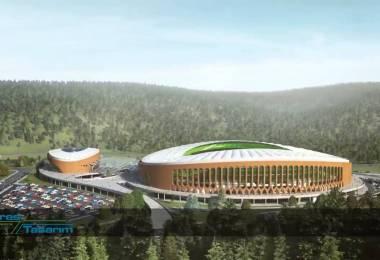 Giresun Çotanak Arena