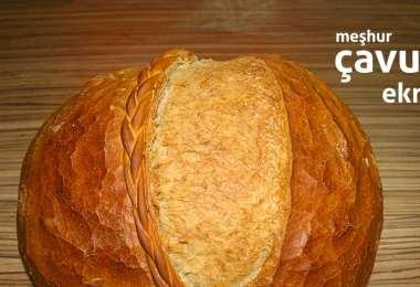 Giresun-Görele-Çavuşlu-Ekmeği