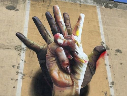 berlin hands