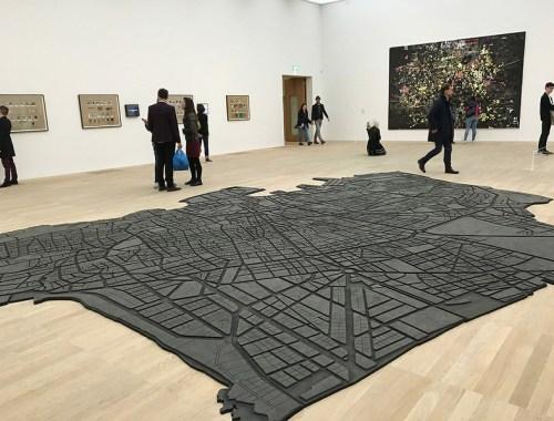 city carpet