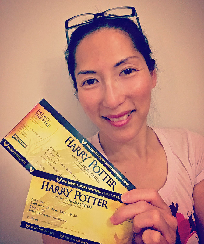 hp cursed child tix