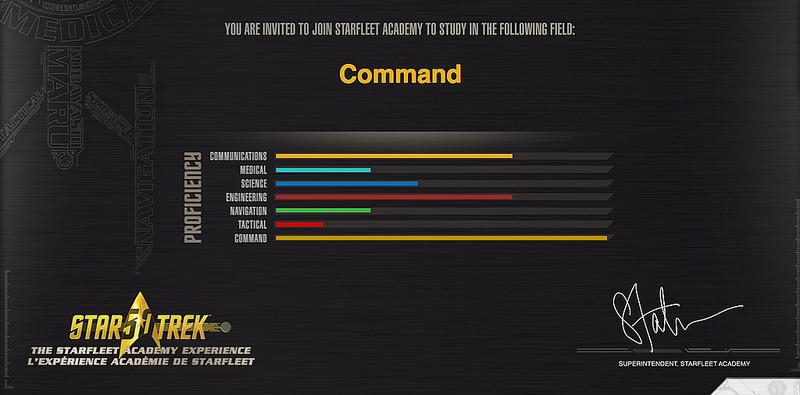 startrek certificate 2